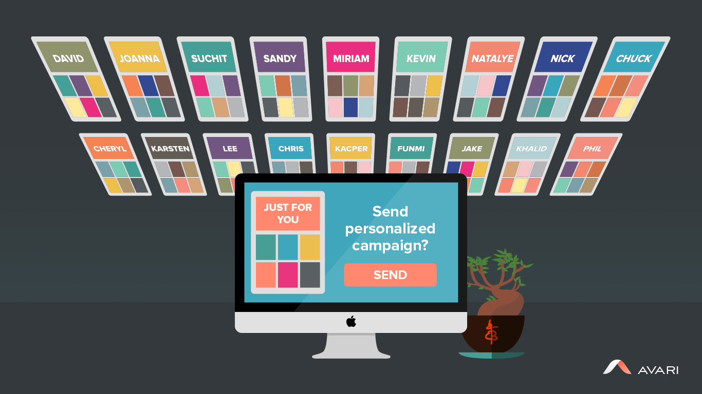 personalised-campaign