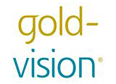 Gold-Vision logo email marketing software