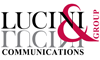 Lucini & Lucini Communications logo email marketing software
