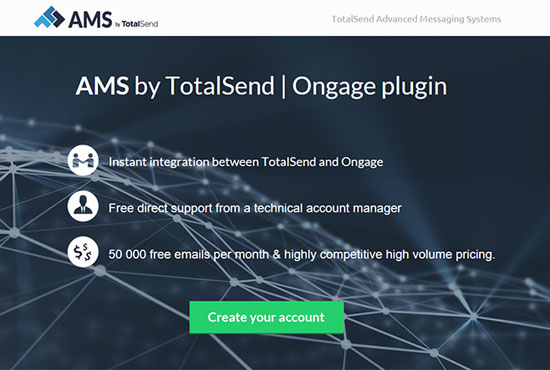 AMS-by-totalsend