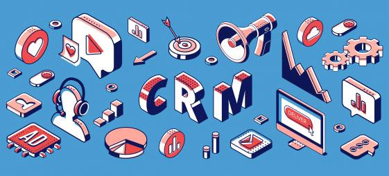 CRM tool