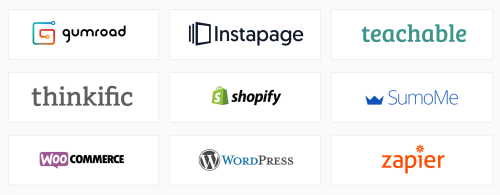 ConvertKit-integrations