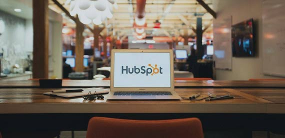 HubSpot marketing review