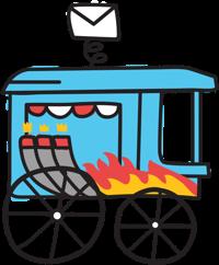 MailChimp wagon 1*4PO5N6uhLZIdCJYzJmj6RQ