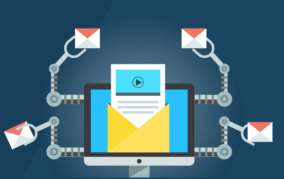 multiple email SMTP delivery systems