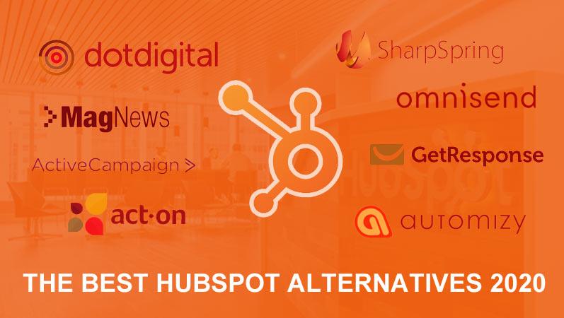 best hubspot alternatives Reviewed 2020