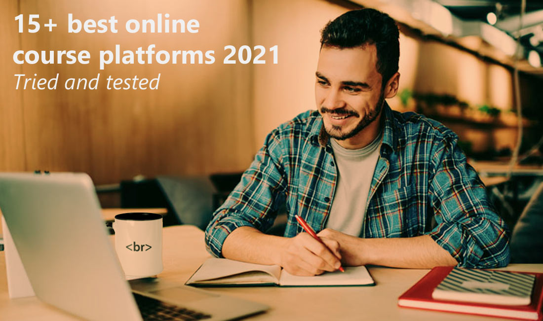 best online course platforms reviewed