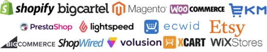 ecommerce platforms email marketing integration