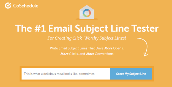 email subject line tester coschedule