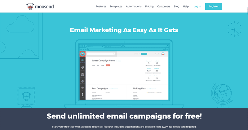 8 Free & Cheap Email Marketing Software Tools Compared – 2019