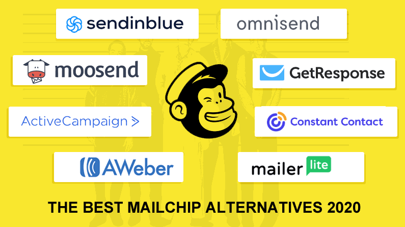 best mailchimp alternatives review