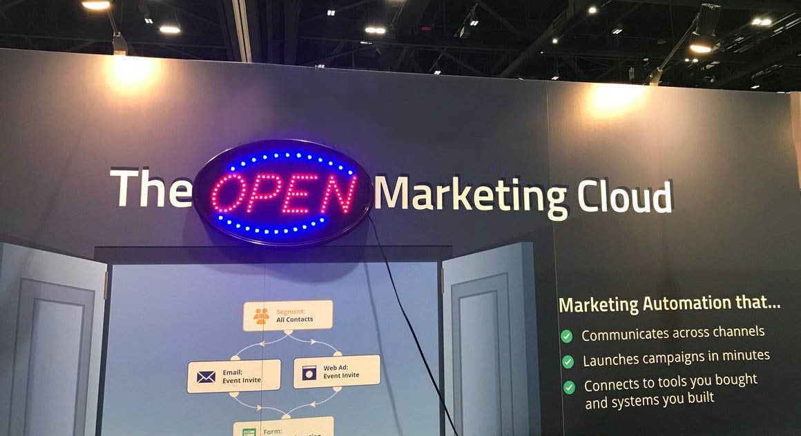 open source marketing automation cloud