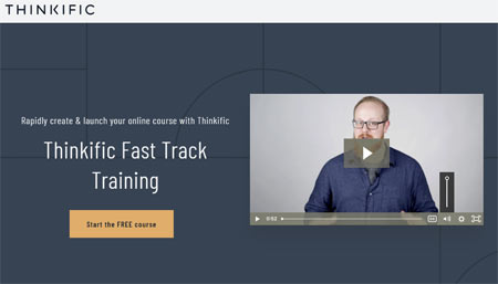 fast track start online course