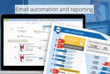 Email marketing and reporting