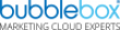 Bubblebox logo email marketing software