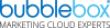 Bubblebox logo email marketing software