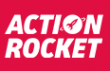 Action Rocket logo email marketing software