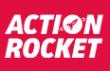 Action Rocket logo email marketing software