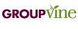 Groupvine logo email marketing software