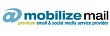 MobilizeMail logo email marketing software