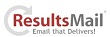 ResultsMail logo email marketing software