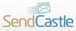 SendCastle logo email marketing software