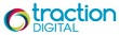 Traction Digital logo email marketing software