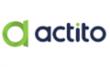 ACTITO logo email marketing software