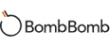 BombBomb logo email marketing software