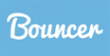 Bouncer logo email marketing software