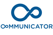 Communicator logo email marketing software