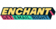 Enchant agency logo email marketing software