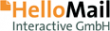 Hello Mail Interactive logo email marketing software