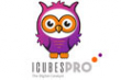 iCubesPro logo email marketing software