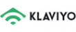 Klaviyo logo email marketing software