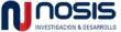Nosis logo email marketing software