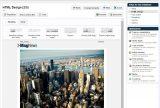 Magnews email drag and drop designer