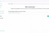 mailfloss bulk manual upload