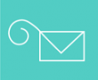 Mailfloss logo email marketing software