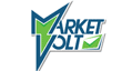 MarketVolt logo email marketing software