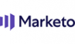 Marketo logo email marketing software