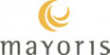 Mayoris logo email marketing software