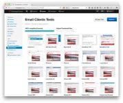 Messagegears Content Inbox Preview