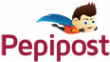 pepipost logo email marketing software