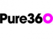 Pure360 logo email marketing software