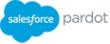 Salesforce Pardot logo email marketing software
