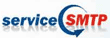 serviceSMTP.it logo email marketing software