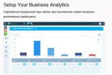 setup your business analytics