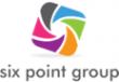 Six point media group logo email marketing software