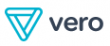 Vero logo email marketing software